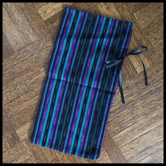 🇬🇹 {Fair Trade} Guatemalan Textile Bag